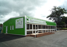 Vale Veterinary Group, Honiton - Industrail Unit Fit Out