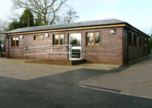 Hope Vets, Bovingdon, Herts - Single Storey Veterinary Centre