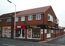 Kingston Veterinary Group, Hull - Two Storey Veterinary Hospital